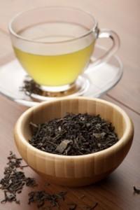 gruener-tee