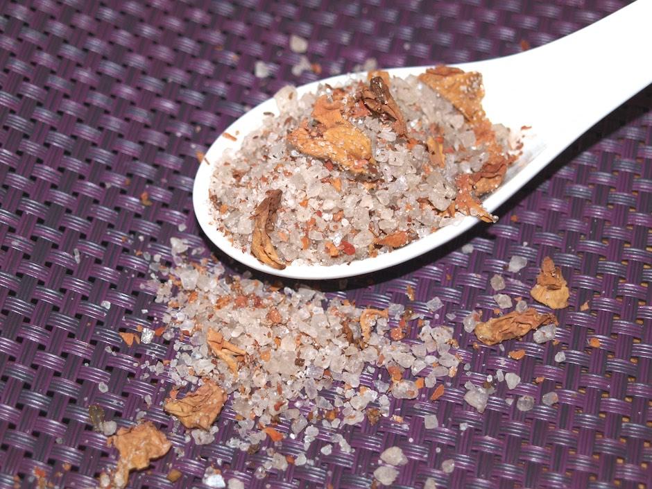 Jodsalz oder andere Salze - was ist das Beste