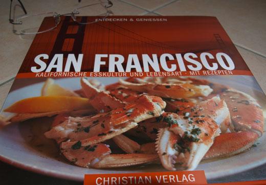 San Francisco Genießen