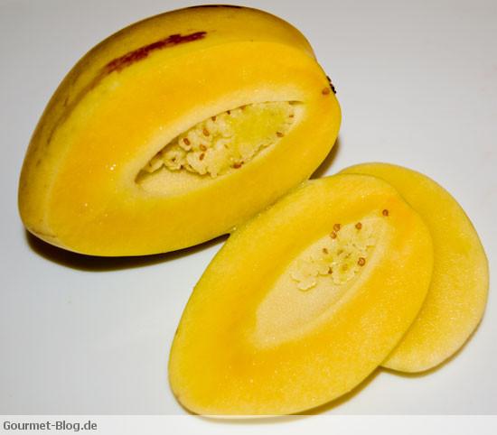 pepino-melonenbirne-foto