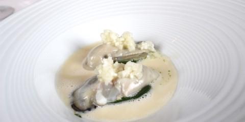 Austern - eine Köstlichkeit in vielen Arten