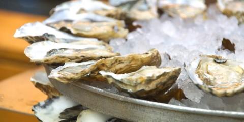 Wie isst man Austern? So geht`s richtig!