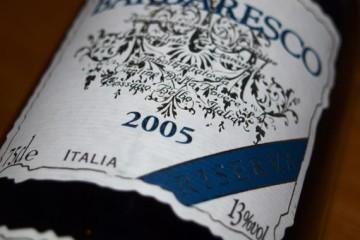 Auch guter Wein gibt Weinflecken