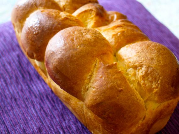 Paniermehl kann aus Brot oder Chips gemacht werden