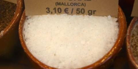 Salz muss nicht krank machen
