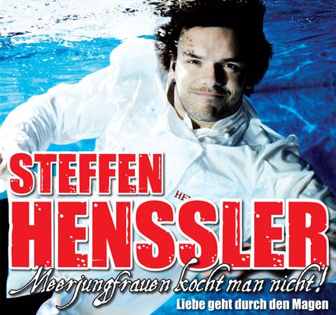 Tipp: Koch-Show von Steffen Henssler: Meerjungfrauen kocht man ...   {Kochshow henssler 46}
