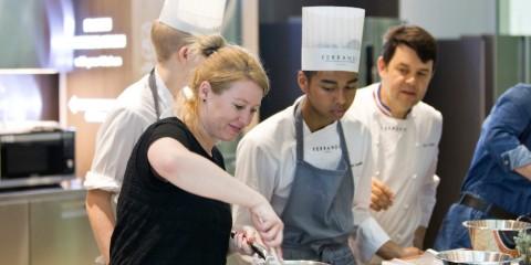 Gemeinsam Kochen - Ein Erlebnis