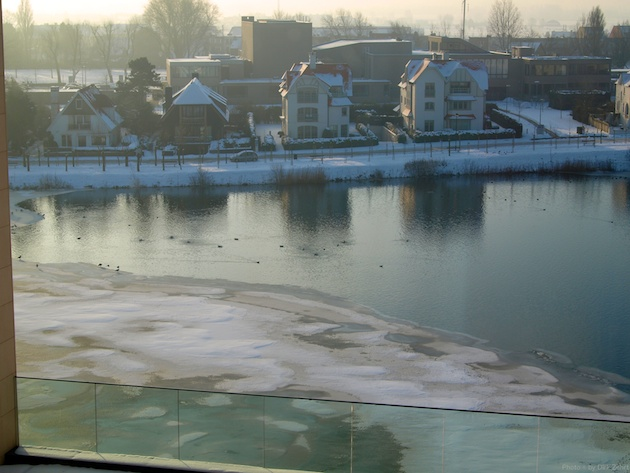 Hotel La Reserve - Knokke