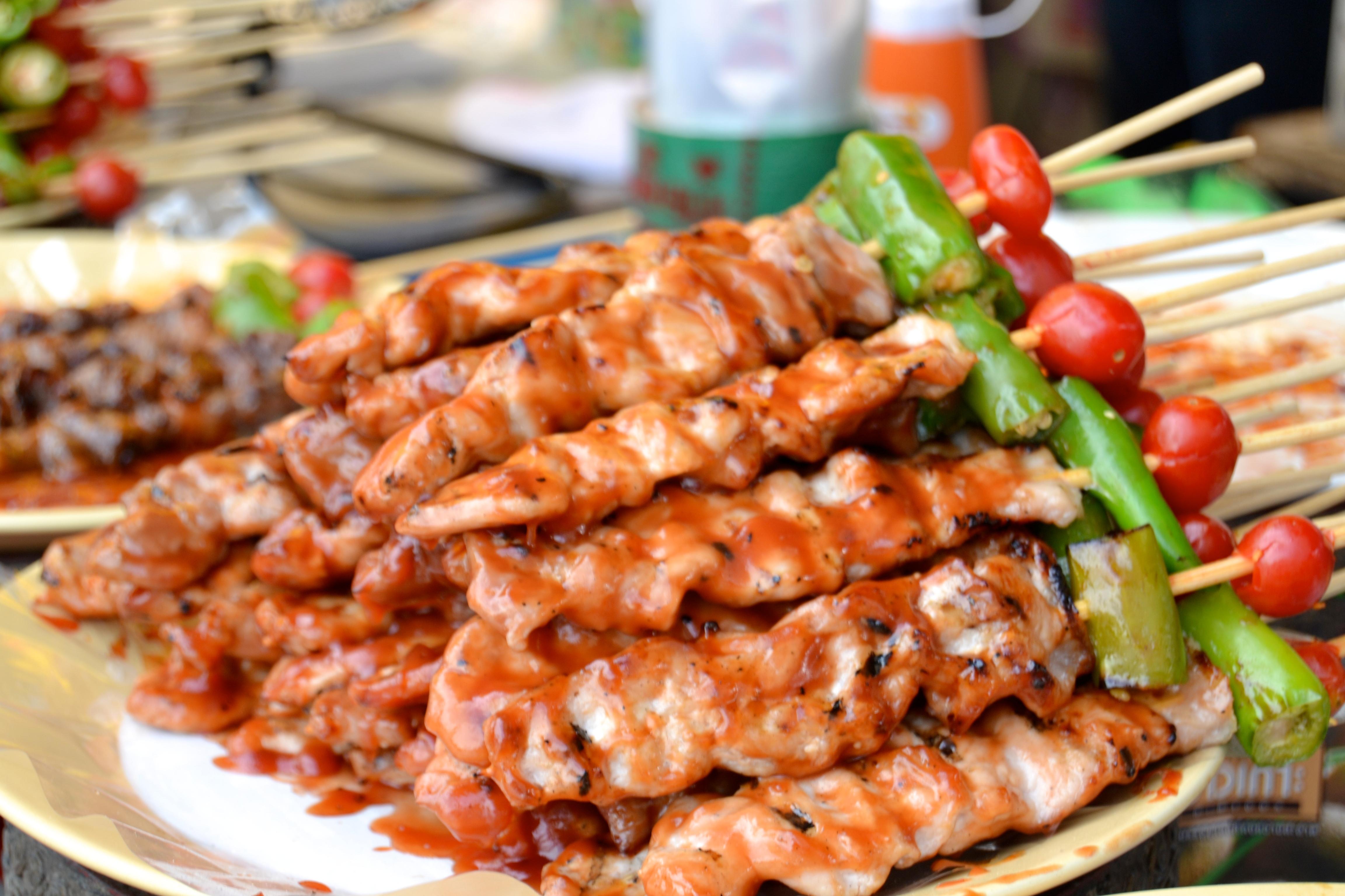 Thailands Küche: Eine der besten der Welt! ·