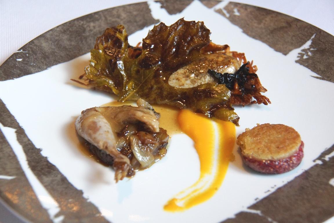 De Karmeliet - Ein Traumrestaurant für Gourmets