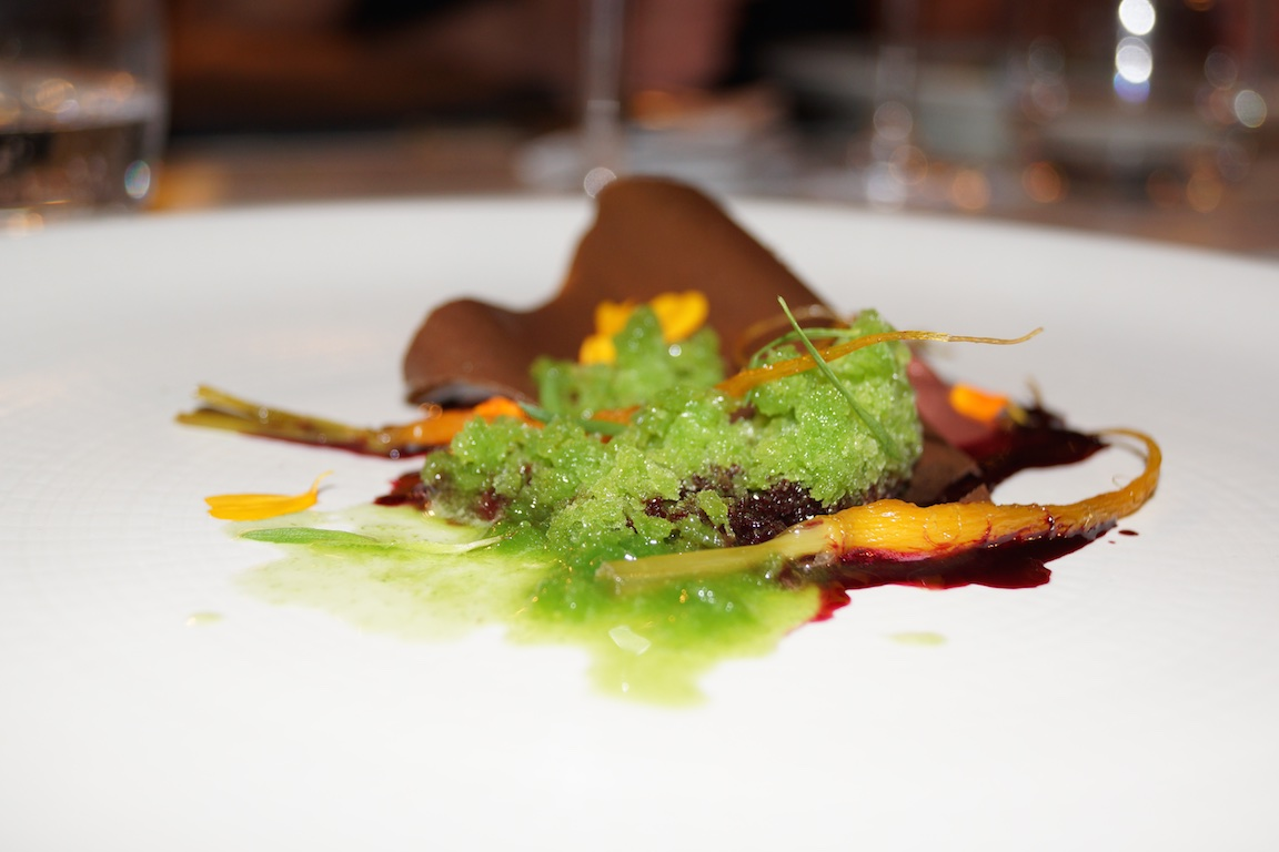 GELINAZ in Ghent - Köstliche Gerichte die ganze Nacht hindurch