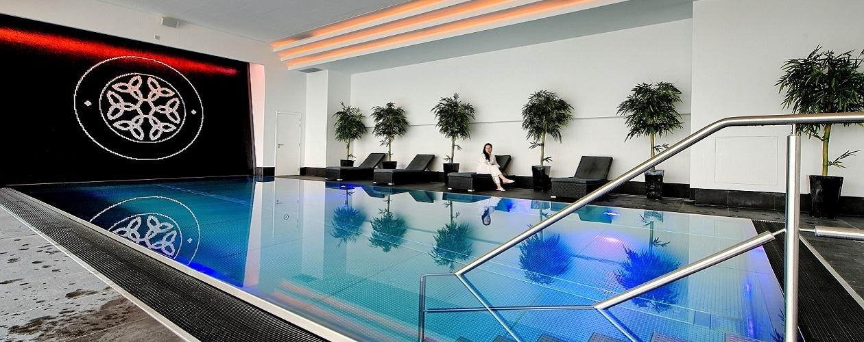 Hotel la Reserve in Knokke