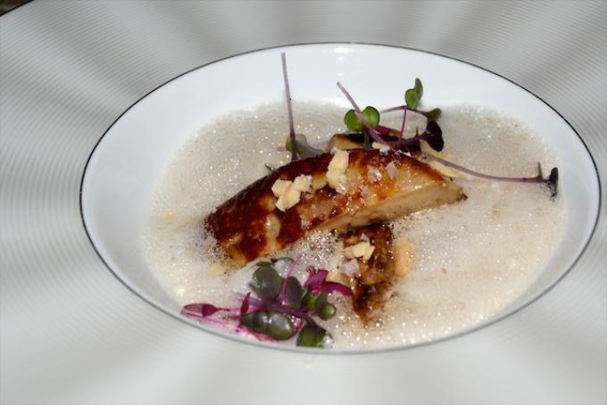SRA BUA: Moderne Thaiküche auf Spitzenniveau
