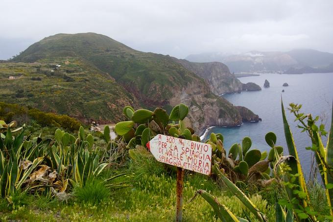 Lipari - Eine Insel voller Genüsse