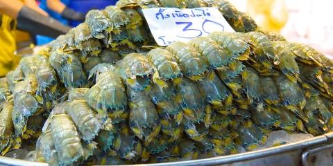 Fischmarkt-samut-prakan-thailand