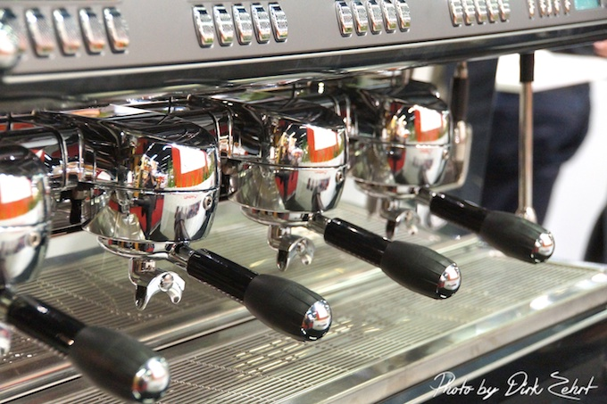 gute espressomaschine für gute Ergebnisse