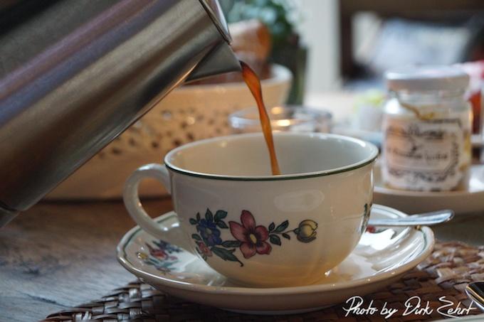 Kaffee: Was macht guten Kaffee aus?