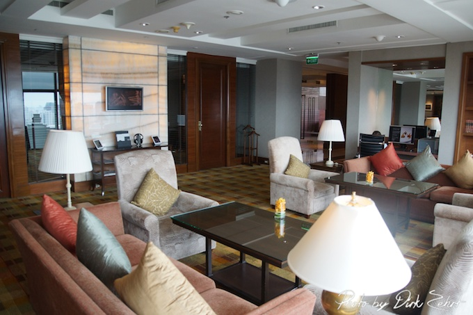 intercontinental-bangkok lounge