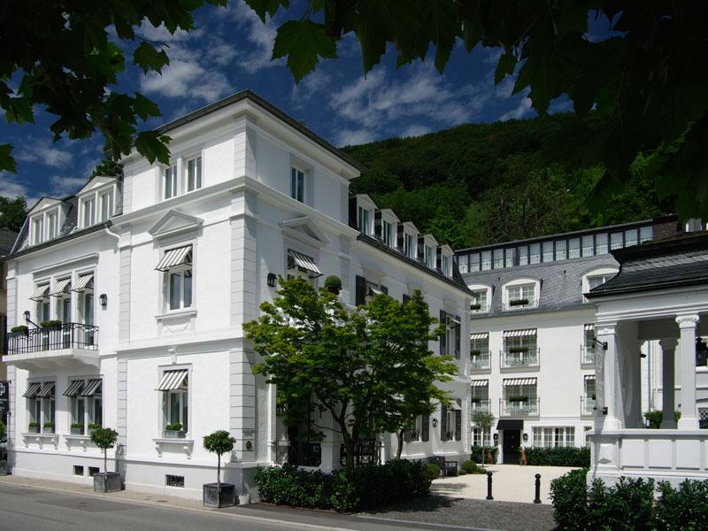 Heidelberg suites gediegener luxus in heidelberg for The luxus boutique hotel