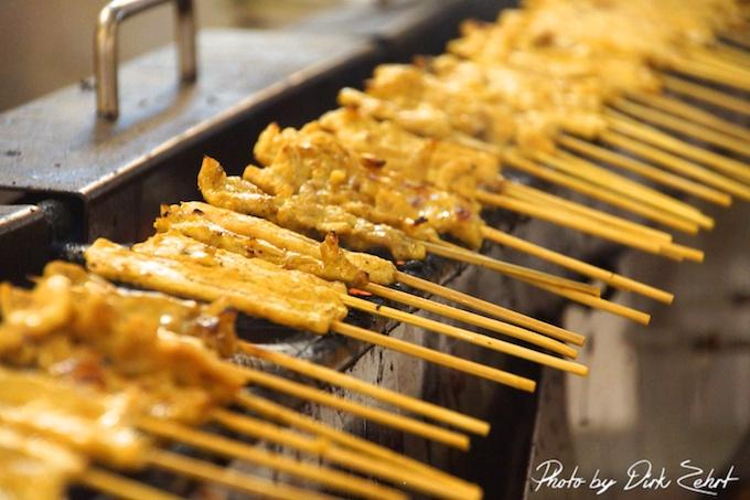 Putenfleisch - der leichte Genuss vom Grill
