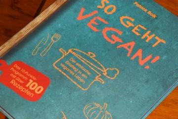 so geht vegan