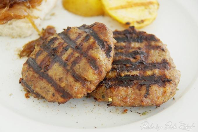 türkisches lammfleisch