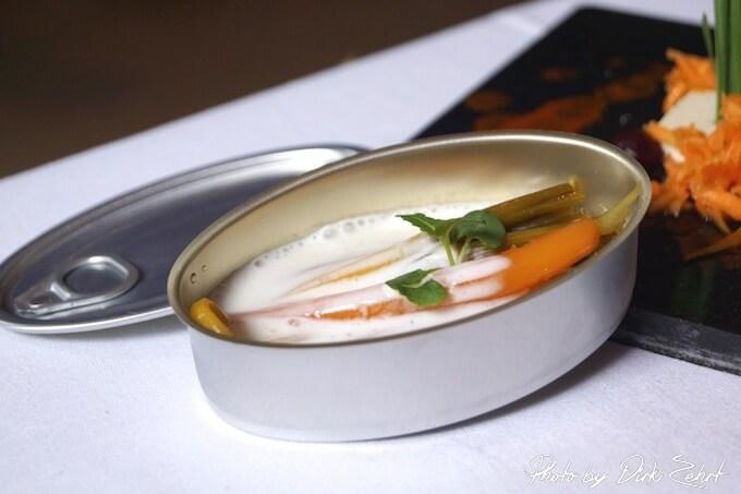 Restaurant Akazienhof Duisburg Gericht