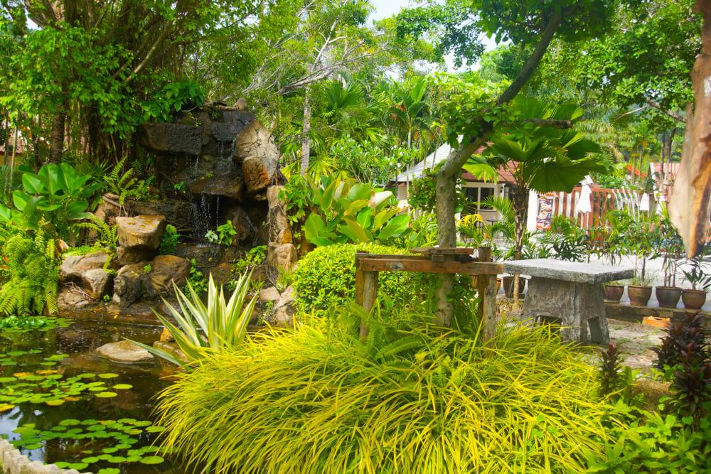 Deevana-Resort-Patong-Der-garten-im-Innenhof