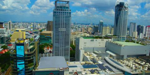 Fit und gesund in Bangkok bleiben - So gehts