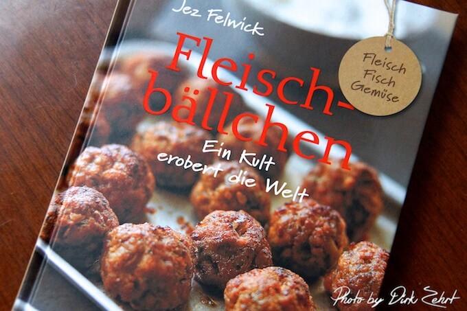Fleischbällchen Das Kochbuch