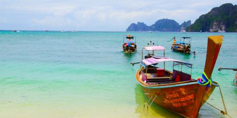 Koh Lanta - Eine paradiesische Insel