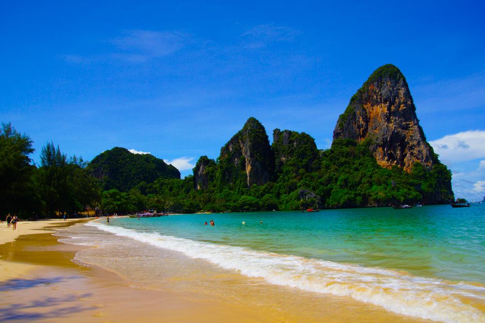 Koh Phi Phi Tipps - Anreise & Strände - So kommst du hin