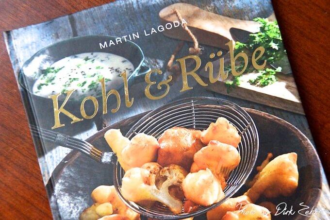 Kohl und Rübe Kochbuch