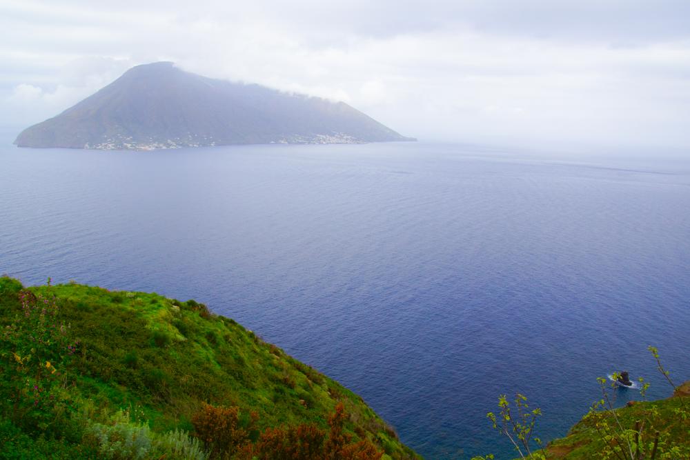 Lipari und angrenzende Inseln
