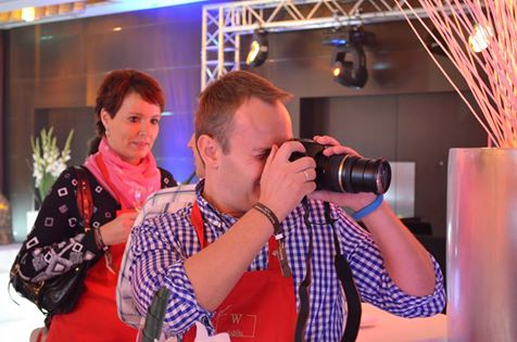 Sony Kamera für Blogger