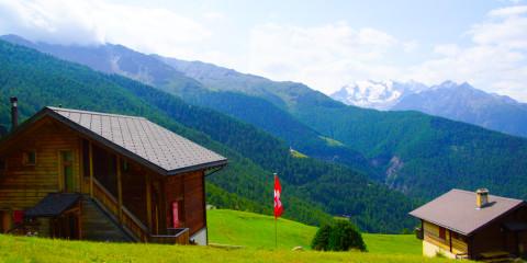 Suone Niwa - Der Bietschtal Rundweg