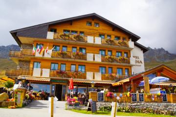 Wallis Urlaub on a Budget - Hotels günstig buchen