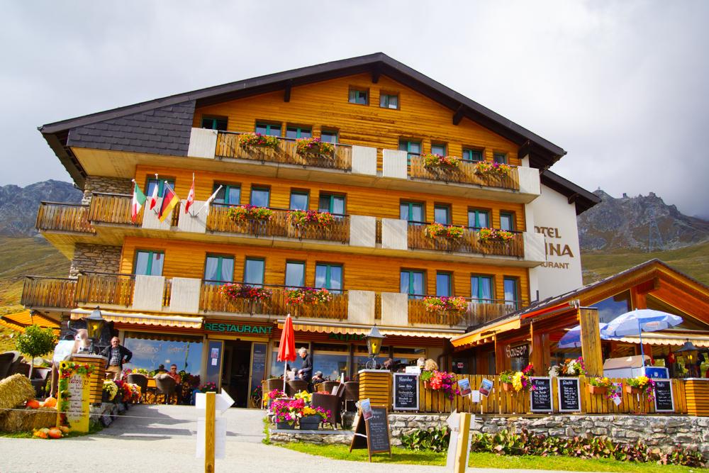 Wie Viele  Sterne Hotels Gibt Es In Der Schweiz