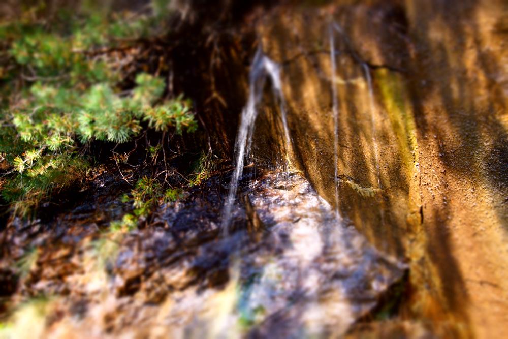Wasserwege im Wallis 4