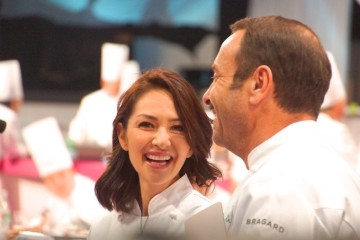 Bocuse d OR 2015 Tag 1 8