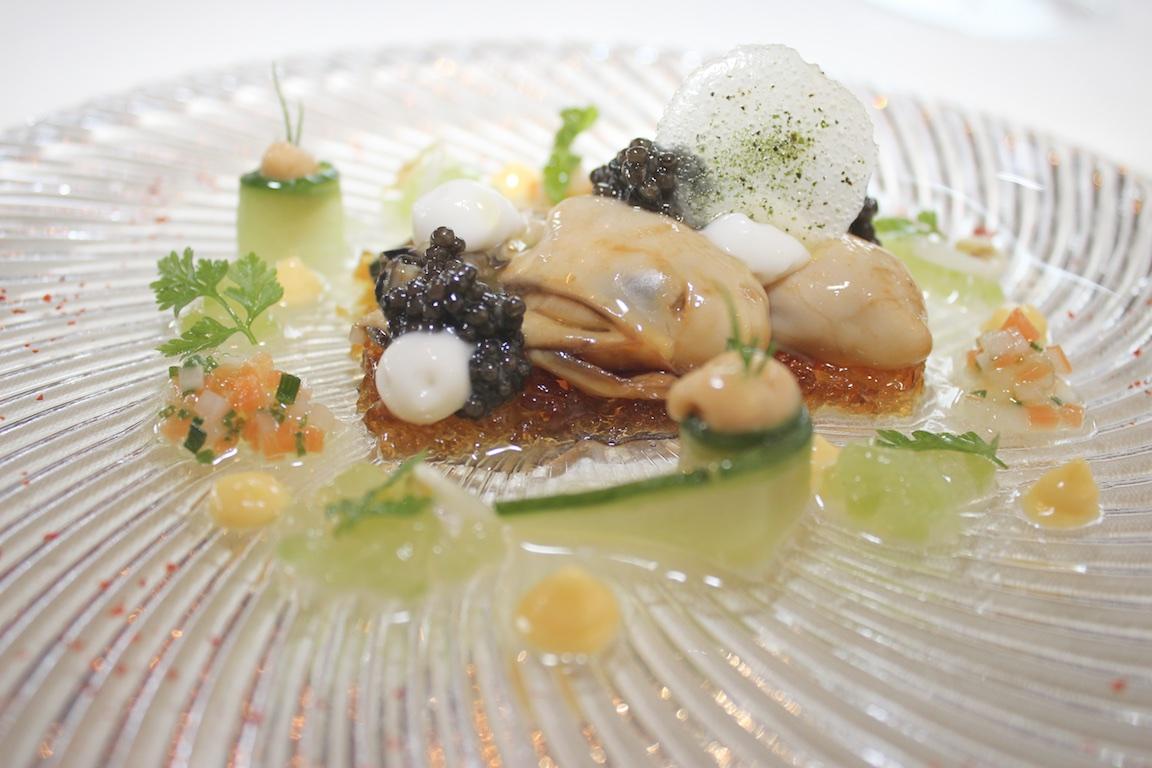 Kaviar - Für viele die größte aller Zutaten