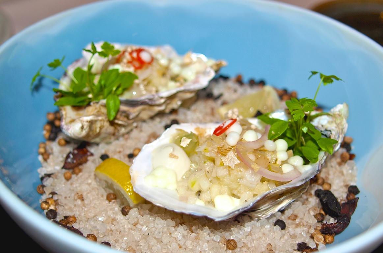 Kaviar in der Sterneküche - einfach unverzichtbar