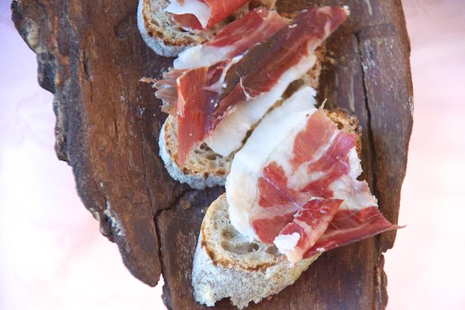 Kulinarische Köstlichkeiten Südtirols - Schinken