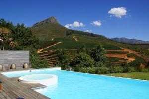 Delaire-Graff-Lodge Pool