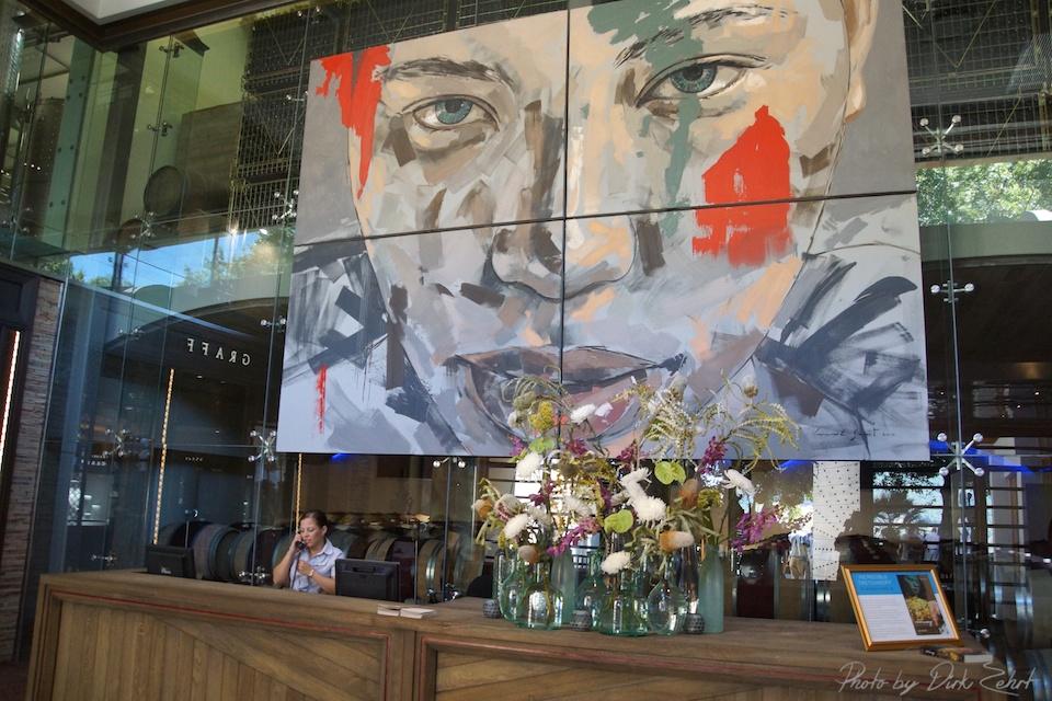 Delaire-Graff-Lodges Lobby