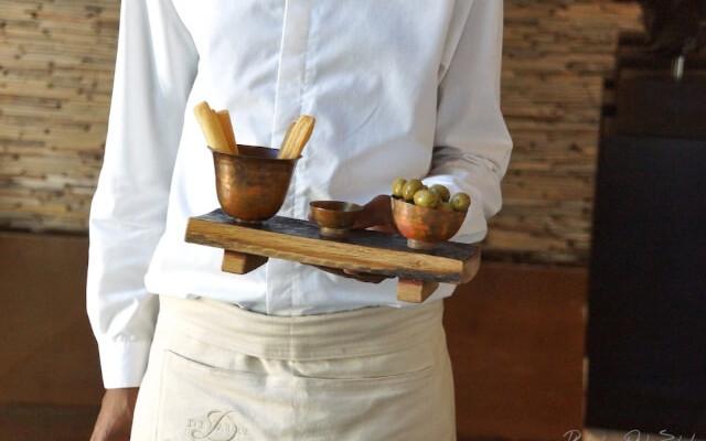 Indochine Restaurant Stellenbosch