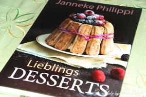 Lieblingsdesserts - Janneke Philippi