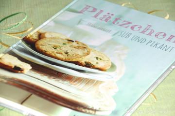 Plätzchen - Süß und Pikant - Franz Ziegler Cover