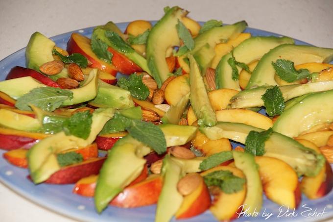 Obst und Gemüse aus Kapstadt genießen