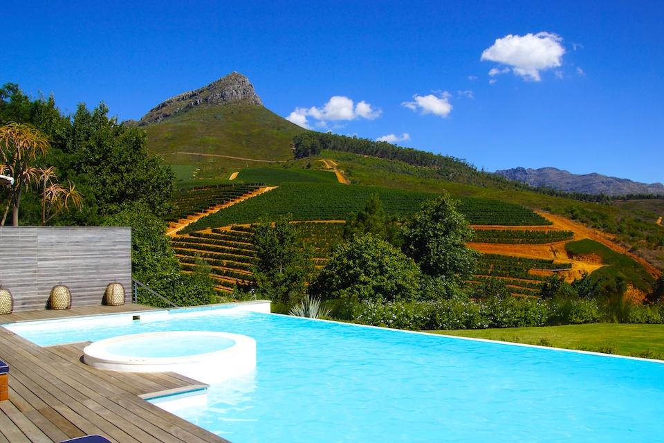 südafrika genießen - luxushotels